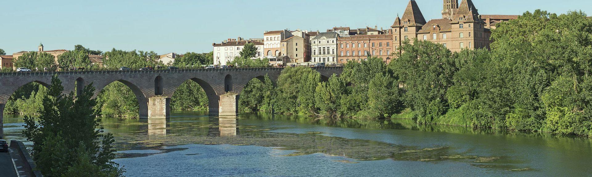 Nogaro, Occitanie, Frankreich