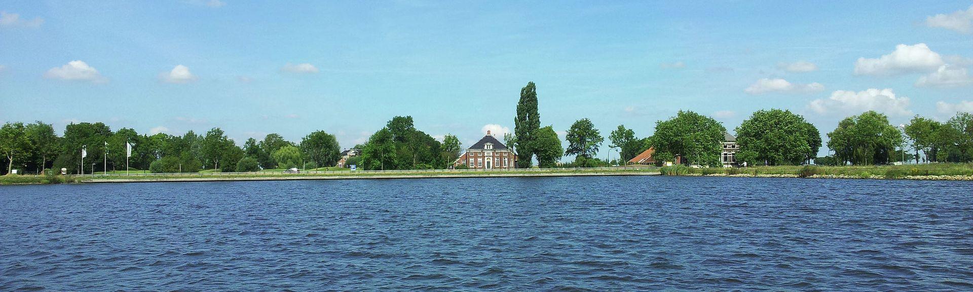Nieuwolda, Netherlands