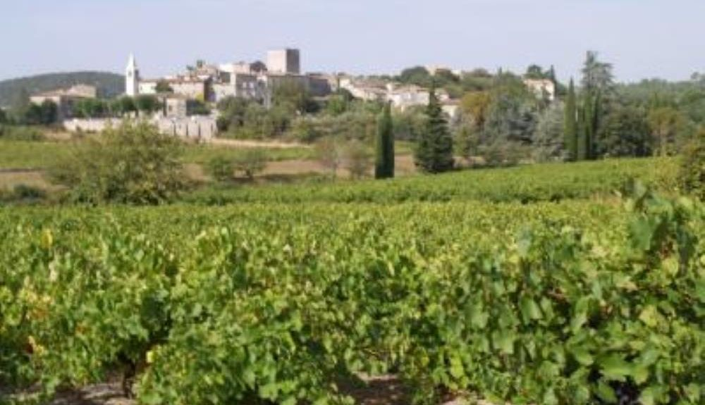 Durfort-et-Saint-Martin-de-Sossenac, Occitanie, Frankrijk