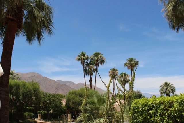 Old Las Palmas (Palm Springs, CA, USA)