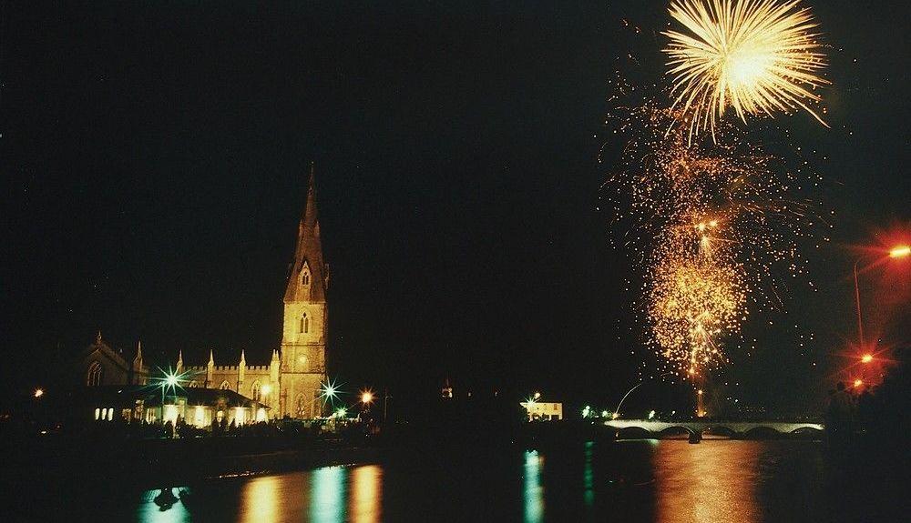 Enniscrone, Co. Sligo, Ireland