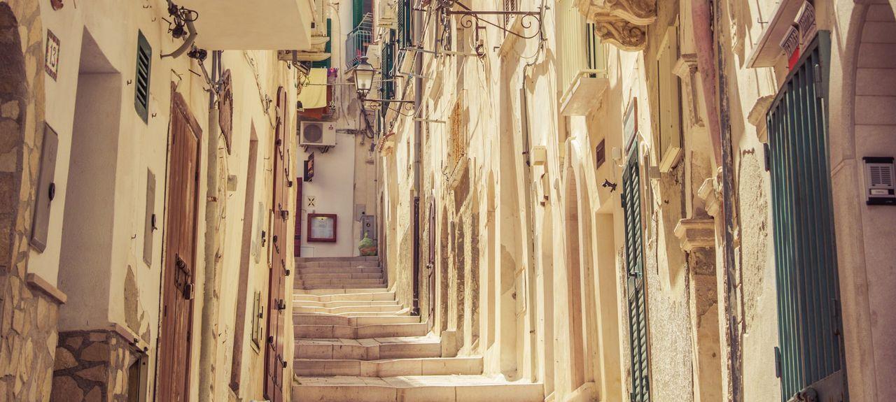 San Giovanni Rotondo, Foggia, Puglia, Italy