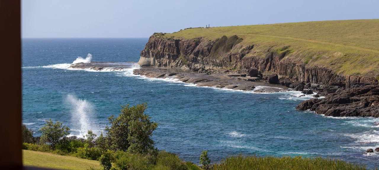 Werri Beach NSW, Australia