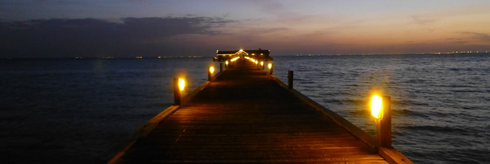 Snead Island, Palmetto, Florida, Estados Unidos