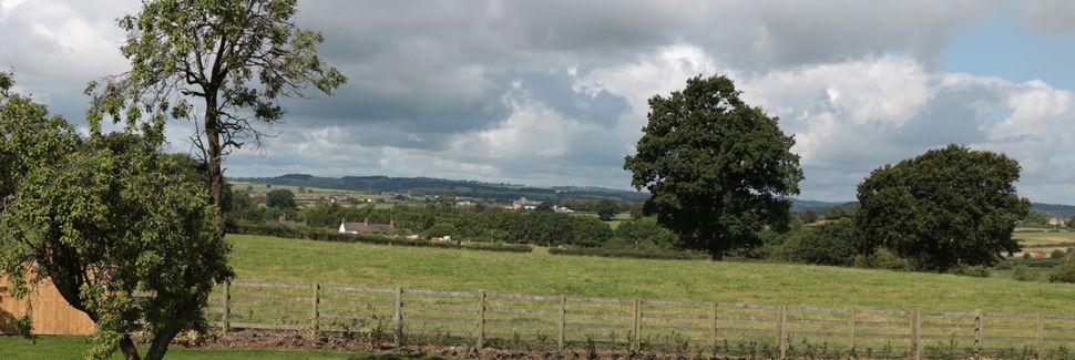 Gedling District, England, Großbritannien