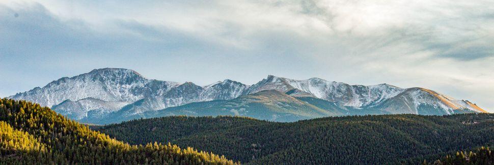 Cripple Creek, Colorado, Estados Unidos