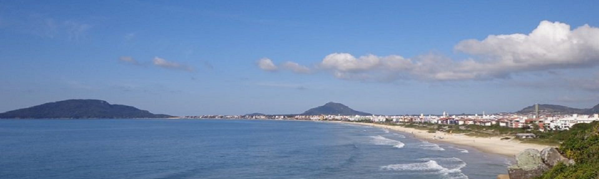 Ingleses Sul, Florianópolis, Santa Catarina, Brasil
