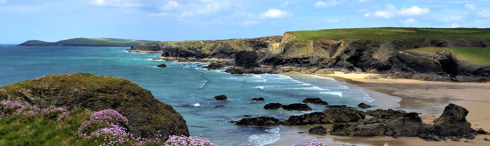 Saint Breock, Cornwall, UK