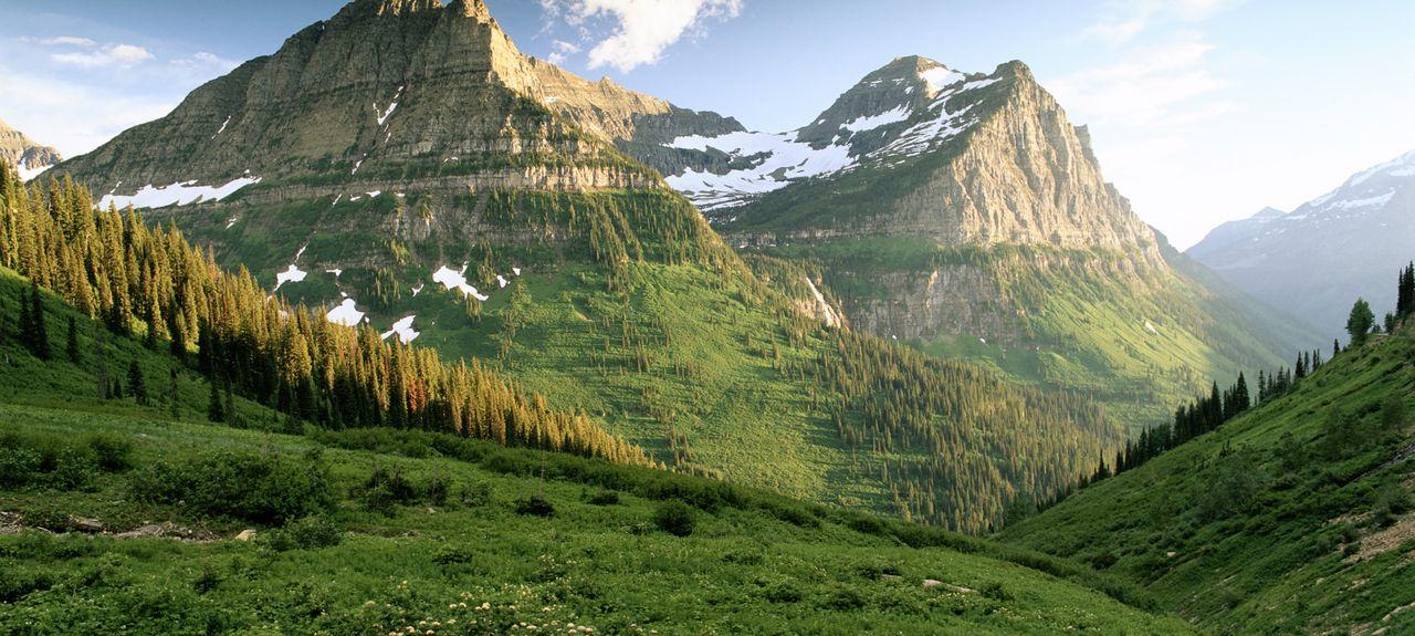 West Glacier, Montana, États-Unis d'Amérique