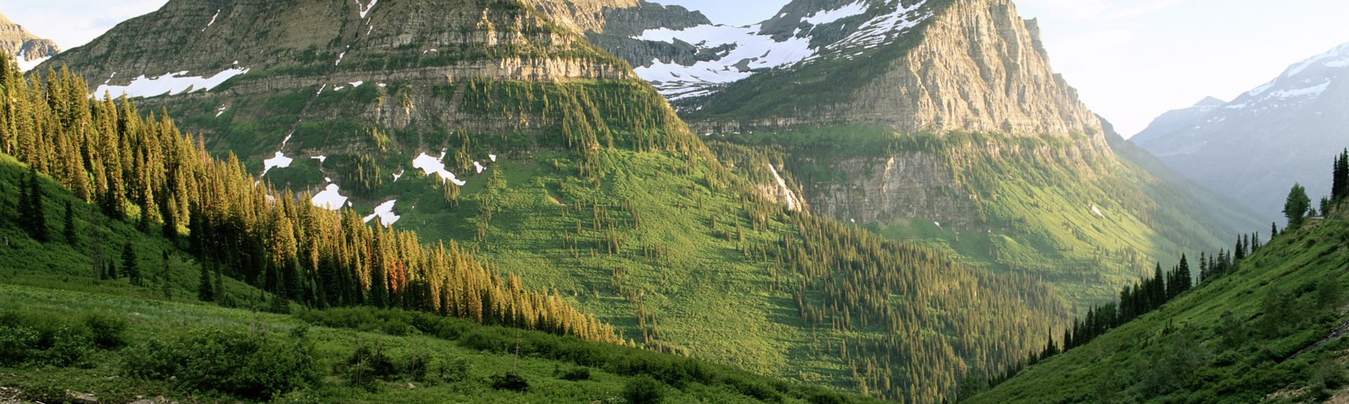 West Glacier, Montana, United States of America