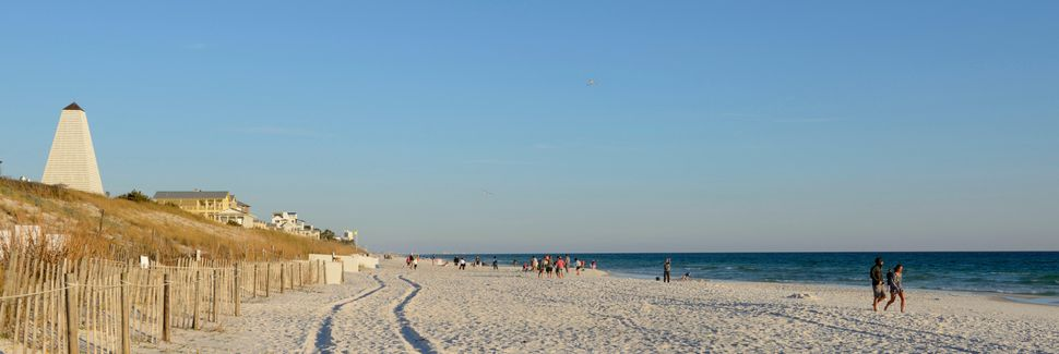 Seaside, Santa Rosa Beach, Florida, Forente Stater