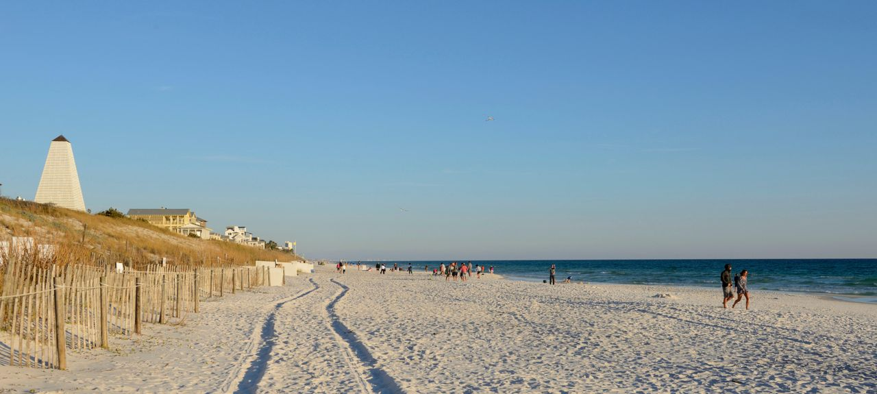 seaside santa rosa beach vacation rentals houses more homeaway