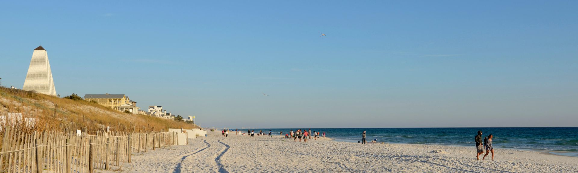Seaside, Santa Rosa Beach, Florida, United States of America