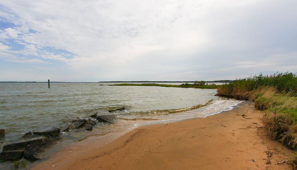 Hoopers Island, Μέριλαντ, Ηνωμένες Πολιτείες