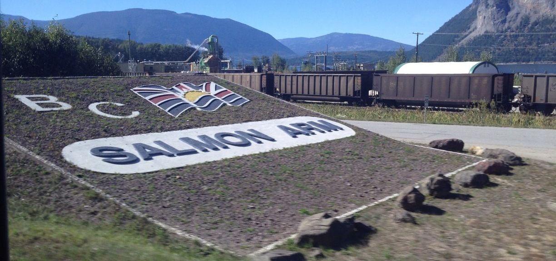 Eagle Bay, BC, Canada