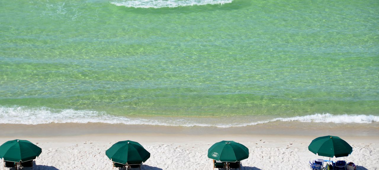 Pinnacle Port (Panama City Beach, Floride, États-Unis)