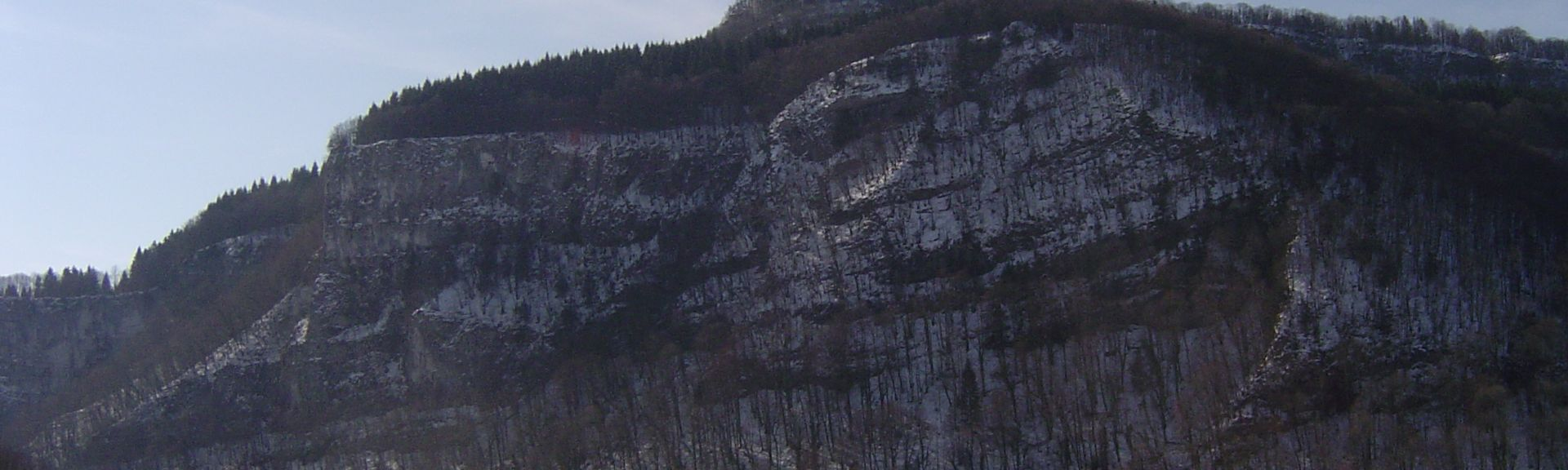 Scey-Maisières, Département Doubs, Frankreich