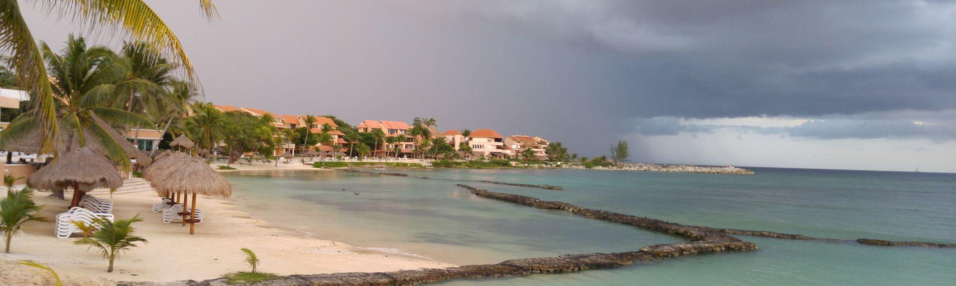 Villas del Mar, Puerto Venturas, Q.R., Mexico
