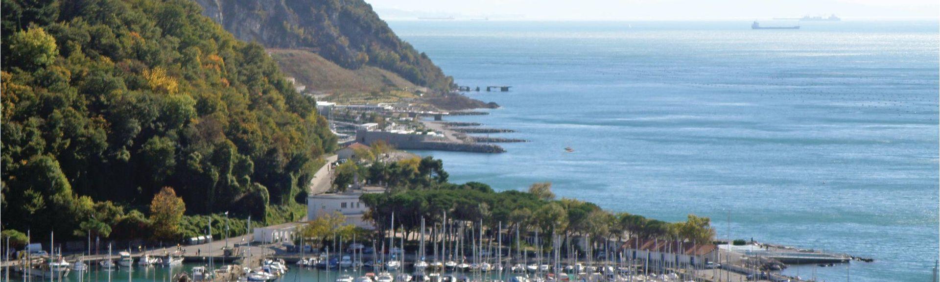 Fogliano Redipuglia GO, Italy