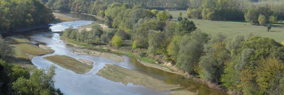 Beaufort-en-Anjou, Pays de la Loire, França