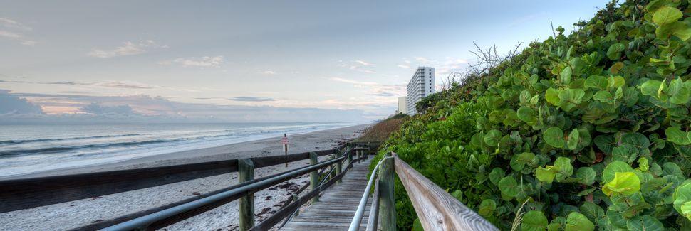 Melbourne Beach, Φλόριντα, Ηνωμένες Πολιτείες