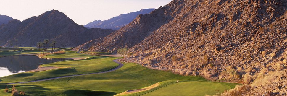 Palm Desert Country Club, Palm Desert, California, Stati Uniti d'America
