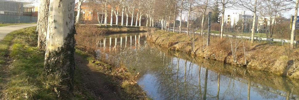 Plaisance-du-Touch, Occitanie, Francja