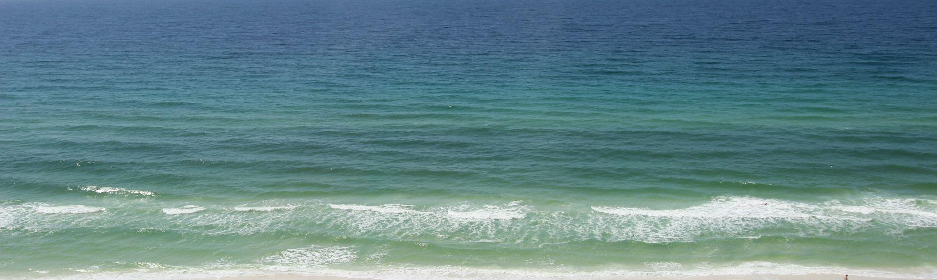 Γήπεδο Γκολφ του Seascape Resort, Miramar Beach, Φλόριντα, Ηνωμένες Πολιτείες