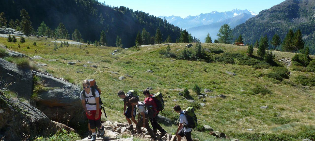 Fucine, Trentino-Alto Adige, Italia