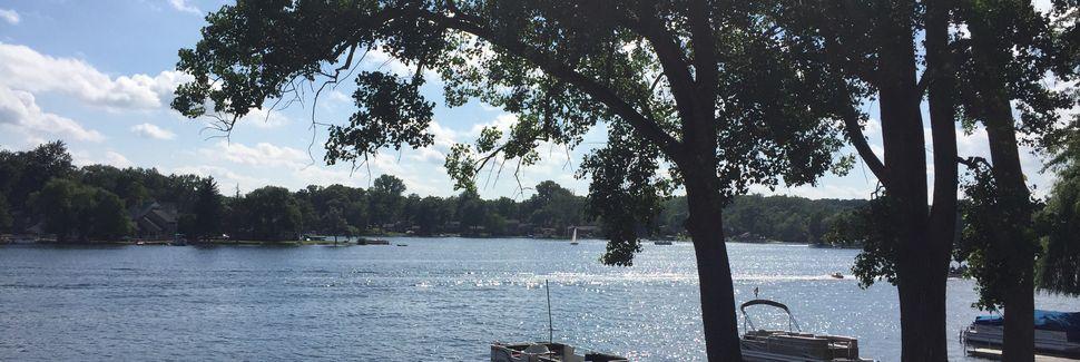 Riverbank Park, Flint, Michigan, United States