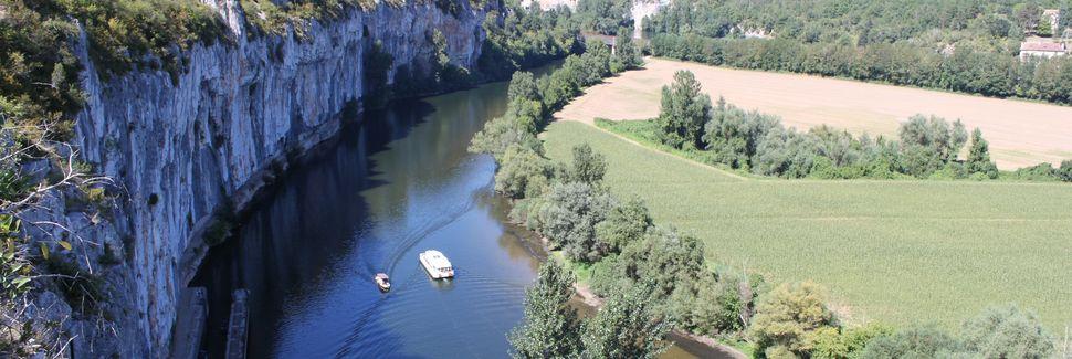 Gramat, Occitanie, France