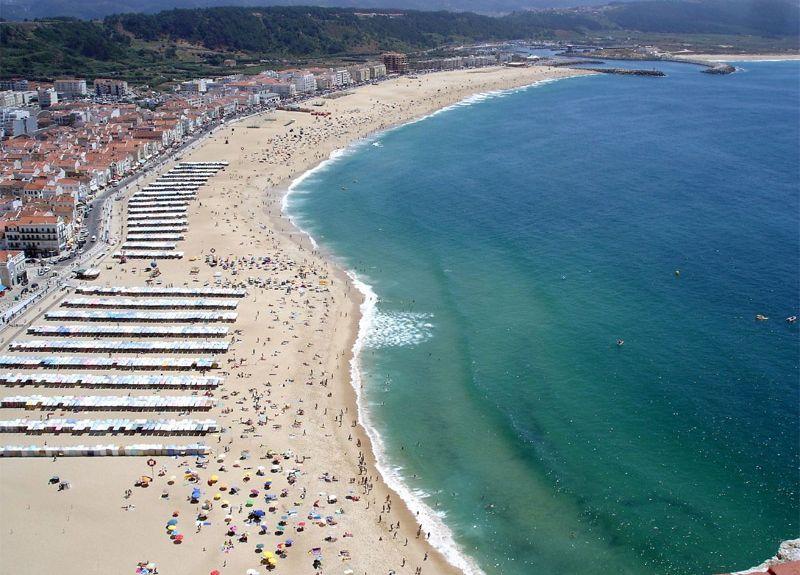 Carvide, Portugal