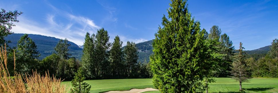 Nicklaus North, Whistler, BC, Canada