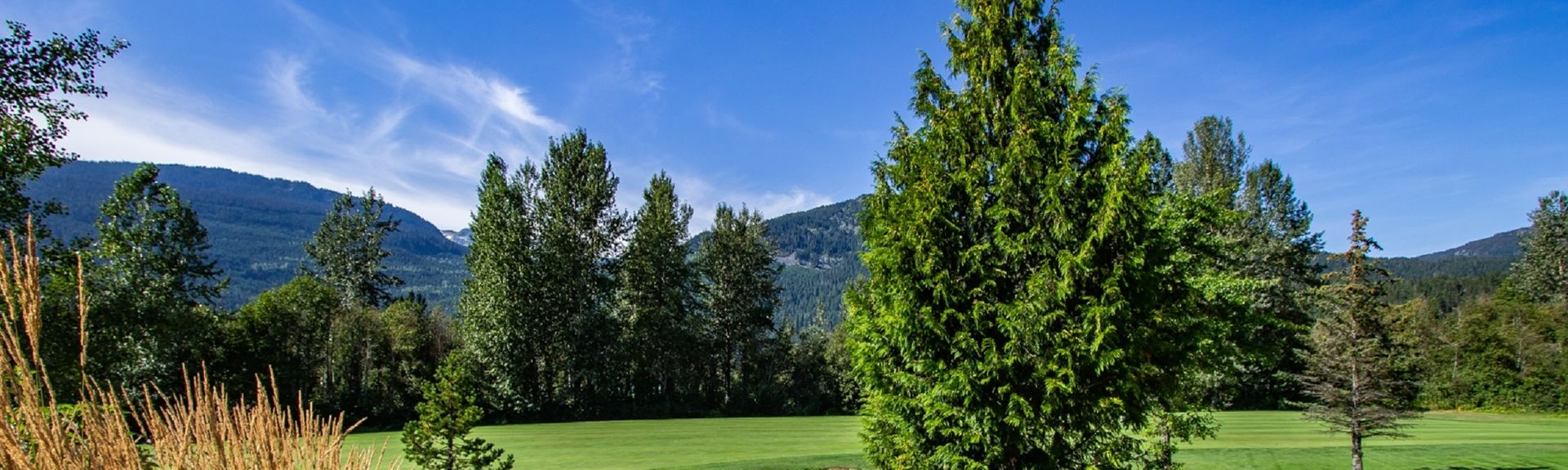 Nicklaus North, Whistler, British Columbia, Canada