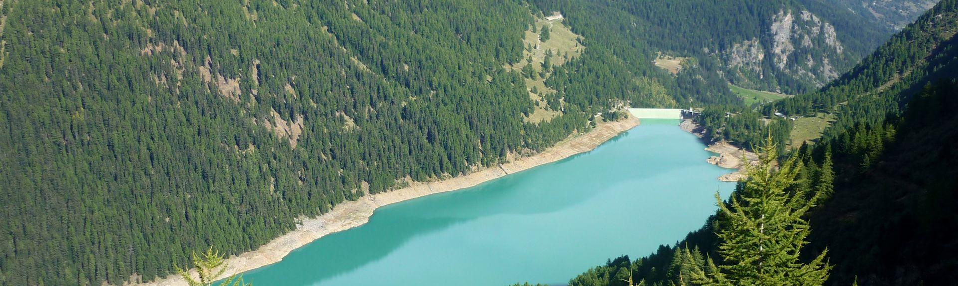 Almazzago, Trento, Trentino-Alto Adige/South Tyrol, Italy