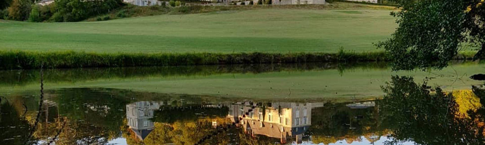 Beaumont-la-Ronce, Beaumont-Louestault, Indre-et-Loire (departmento), França
