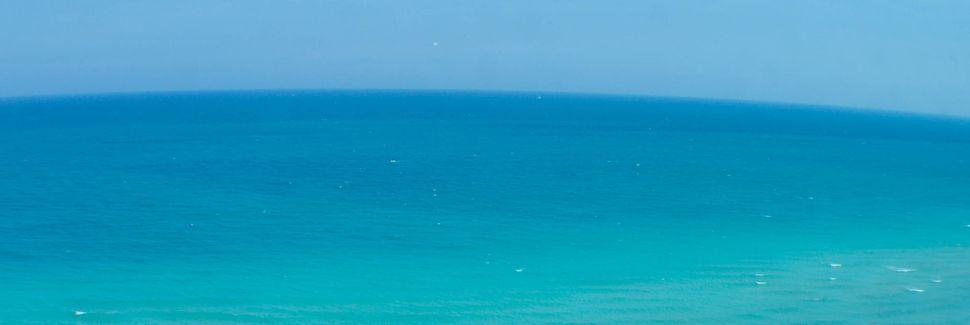 Bayshore, Miami Beach, Florida, Verenigde Staten