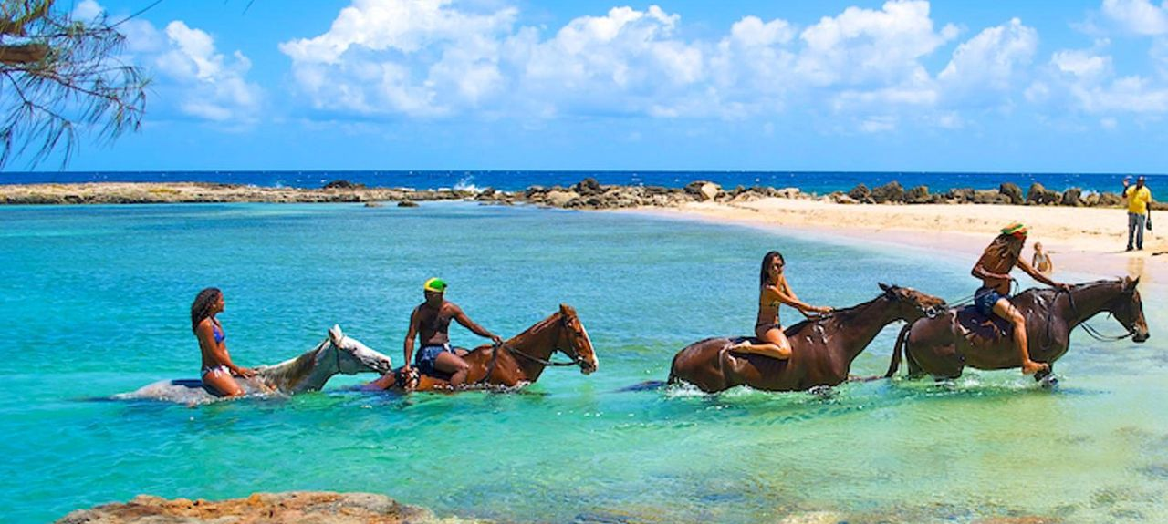 New Buckfield, Ocho Rios, Jamaica