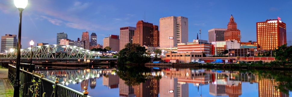Newark, New Jersey, Estados Unidos