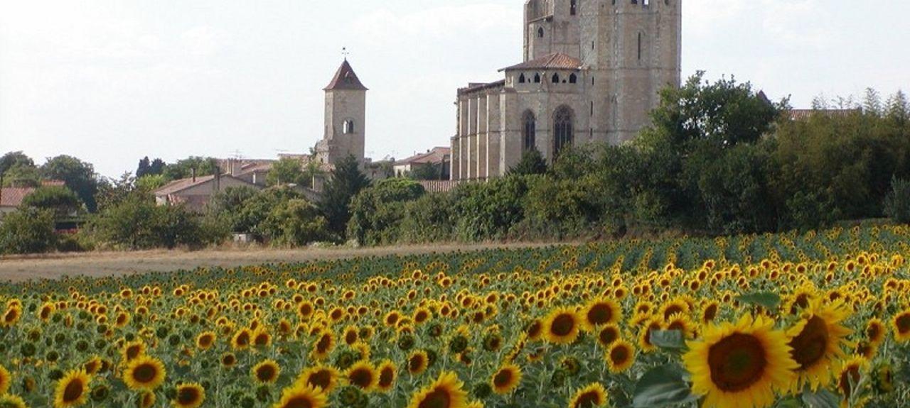 Peyrusse-Grande, France