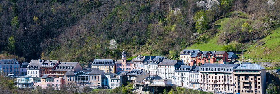 Luz-Saint-Sauveur, Occitania, Francia