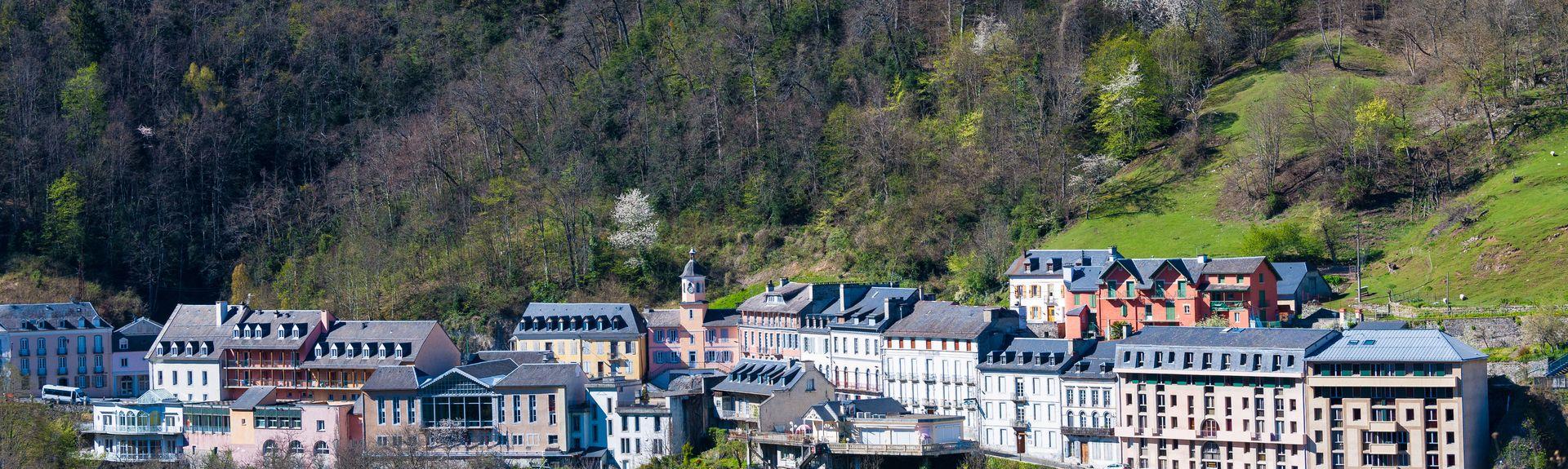Chevigny-Saint-Sauveur, Altos Pirineos, Francia