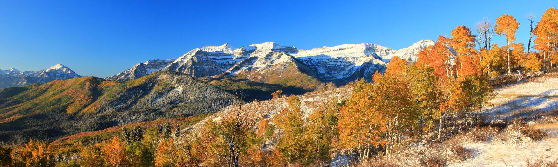 Sundance, Utah, Estados Unidos