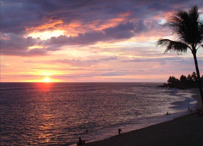 Makaha Beach Cabanas (Makaha, Hawaï, Verenigde Staten)