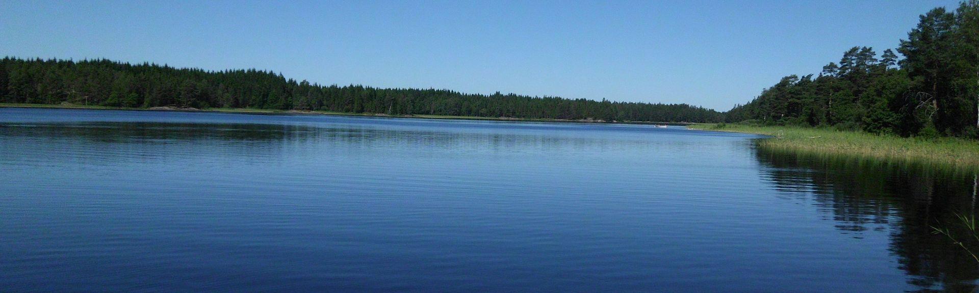 Bullaren, Västra Götalands län, Sverige
