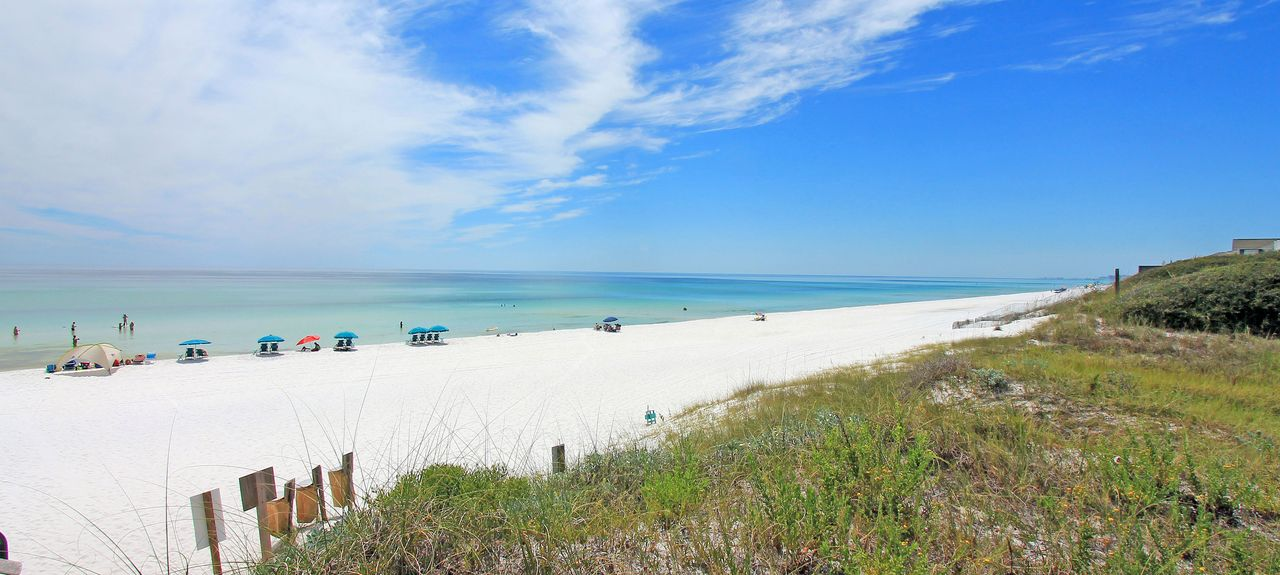 Seaside Florida Map.Vrbo Old Florida Cottages Santa Rosa Beach Vacation Rentals