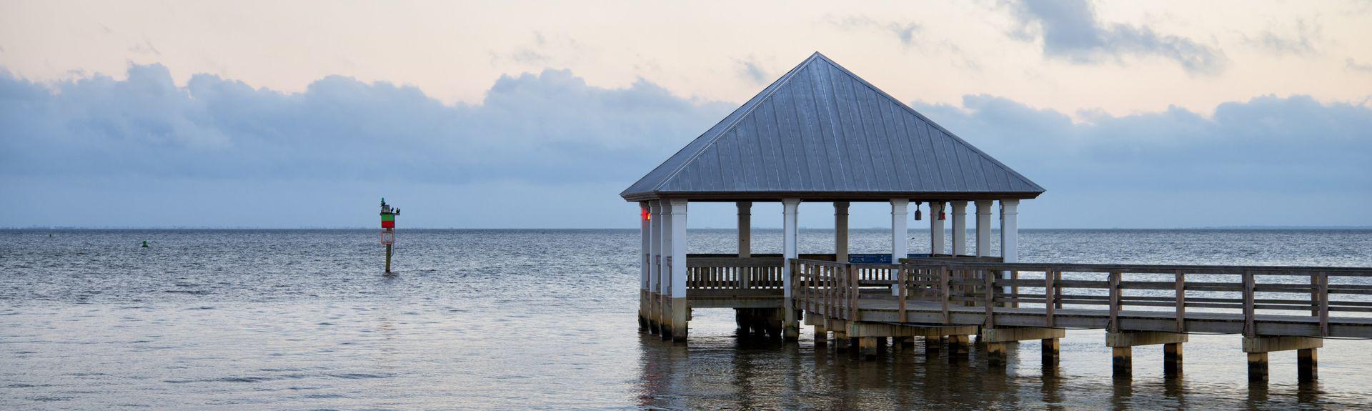 Apalachicola, Florida, United States of America