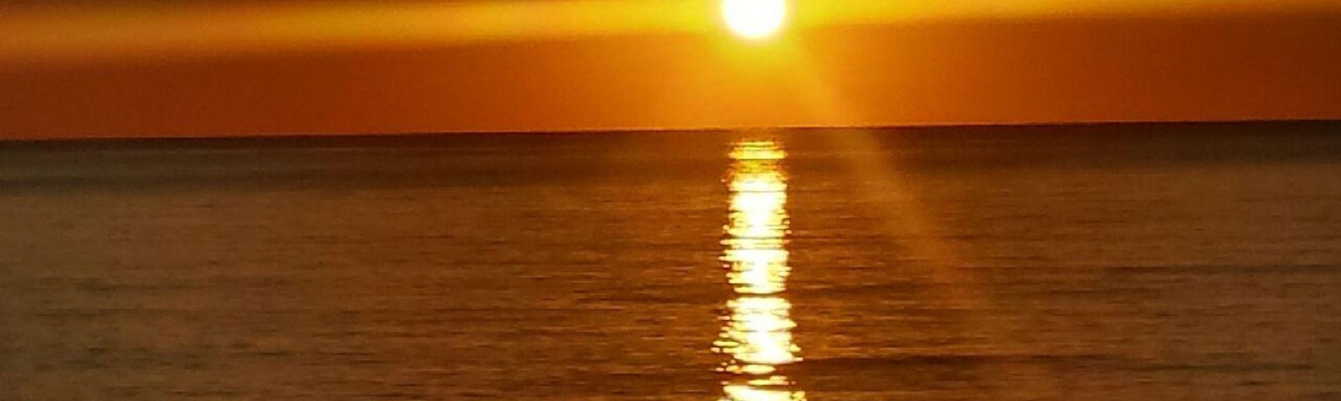 Porto Corallo Beach, Villaputzu, Sardinia, Italy