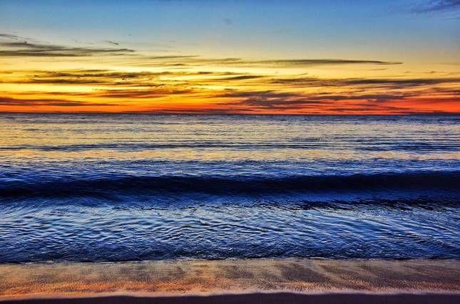 Peppermint Grove Beach, Western Australia, AU