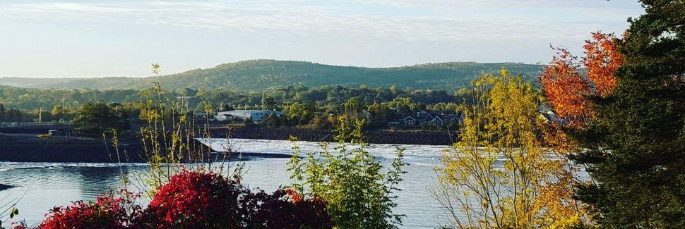 Annapolis County, Nova Scotia, Kanada